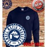 "Bembel Mafia ""Haambleiber Kerb"" Sweat-Shirt TOP"