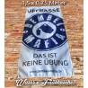 Bembel Mafia Fahne 1,5 x 0,75 m  TOP